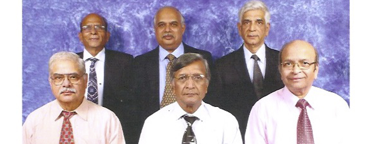 Poona Surgical Society